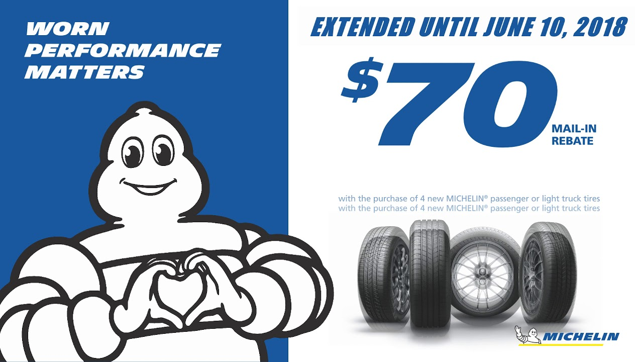 Michelin Tire Rebate >> 2018 Michelin Spring April18 Act Sp18 Mich70 Extended June 10 2018