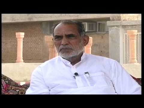 Chandra Sekhar: The Man from Ballia and his political Journey.