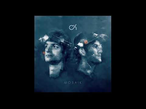 "[DnB/Breakbeat] Camo & Krooked - ""Mosaik"" (2017) Full Album"