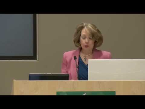 Vision Series: Janine Wedel - ❝Defining Corruption Down❝ by George Mason University Television