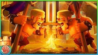 DE GROOTSTE CLAN WAR!!! BIJNA TITAN LEAGUE!!! - Clash of Clans