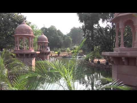 GEV Vrindavan Forest 2015