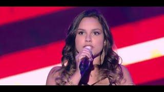 Mali (Sem Querer - Ludmilla) The Voice Brasil 2015