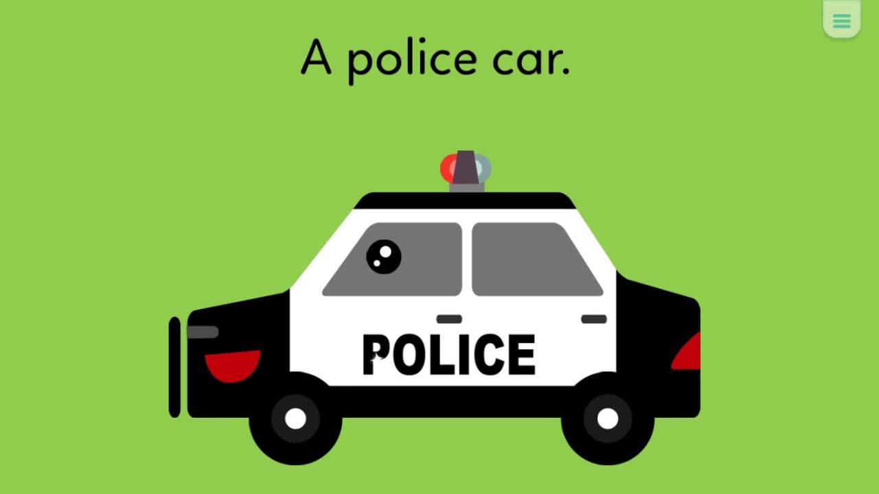 Bé học các loại xe ôtô bằng tiếng anh - tiếng anh cho bé | Học tiếng Anh  online hiệu quả nhất.