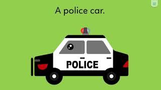 Bé học các loại xe ôtô bằng tiếng anh - tiếng anh cho bé#behocchu #tienganhchobe