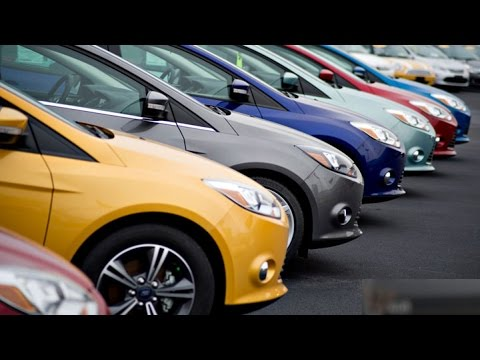 Are Subprime Auto Loans The New Big Short?