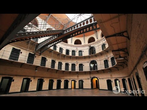 Kilmainham Gaol Vacation Travel Guide | Expedia