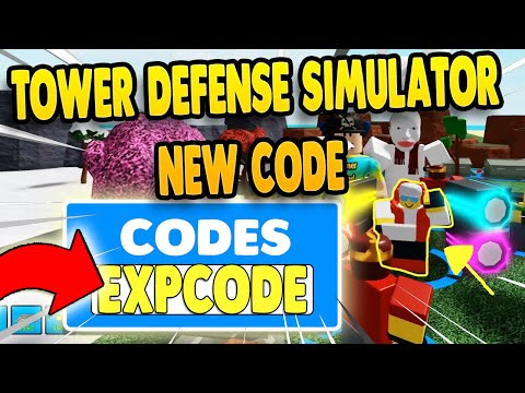 Roblox Tower Defense Simulator Dj Music Codes New Dj Booth Tower New Update Code Tower Defense Simulator Roblox