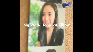 My Work Home at Zillow: Erica Lee
