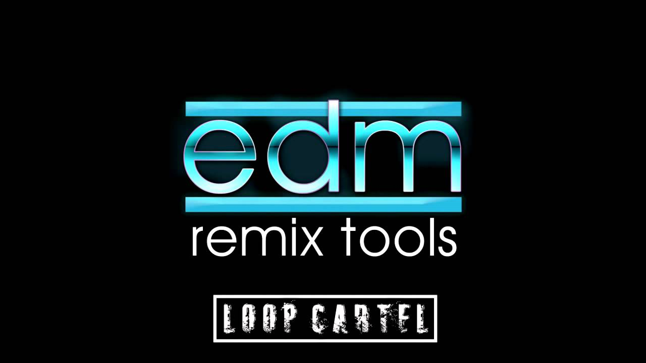 EDM loops, EDM Samples, EDM Sounds, EDM Drums | EDM Loops