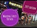 Walking Street Girls in Pattaya (hidden cam)