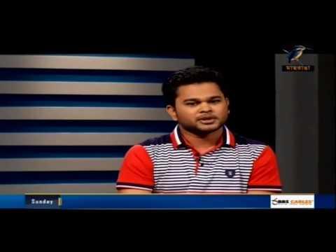 Freelancer Interview |  HAFIJ AL ASAD | Tech Life-Maasranga TV