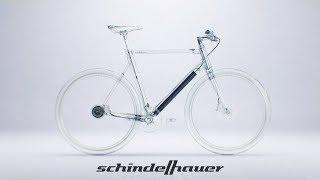 Meet Arthur - Schindelhauer goes Electric