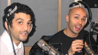 Gambar cover Eric et Ramzy Show - partie 2 (~10h)