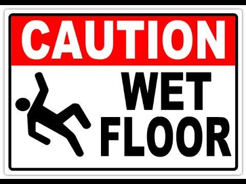 Payday 2 Achievement  Caution Wet Floor Widescreen