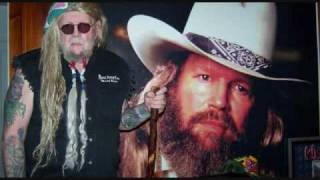 Aint there nothing sacred no more--David Allan Coe