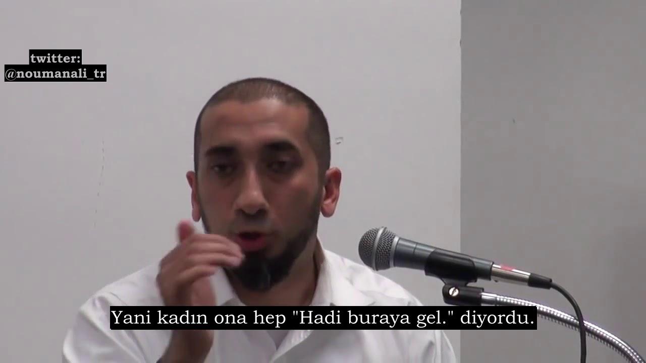 Şehvet (2. Kısım) - Nouman Ali Khan