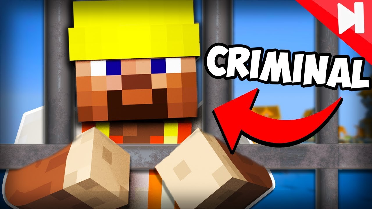 37 Illegal Things to Never Build in Minecraft