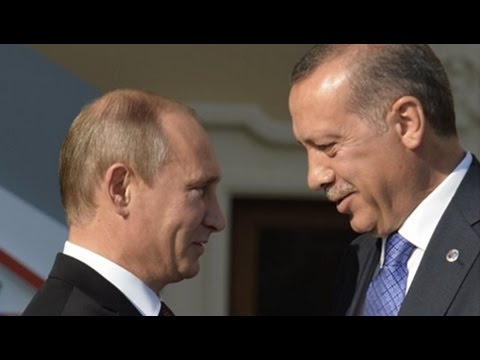 The Realignment of Turkish and Russian Relations