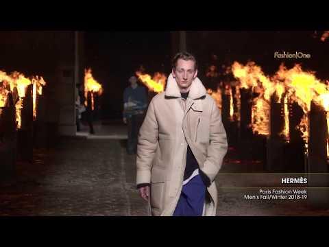 Whats hot at Paris Fashion Week modern