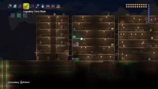 How to make Molotov Cocktails in terraria