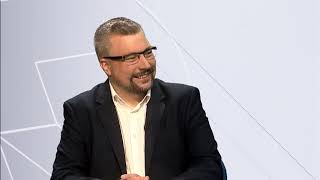 POLAND DAILY BUSINESS - OLAF WOJAK (ADAM SMITH CENTRE) - 17 OCTOBER 2018
