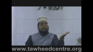 Namaz Mein Kapde Modna Kaisa Hai. By Mufti Monawwar Hussain Ashrafi Saheb