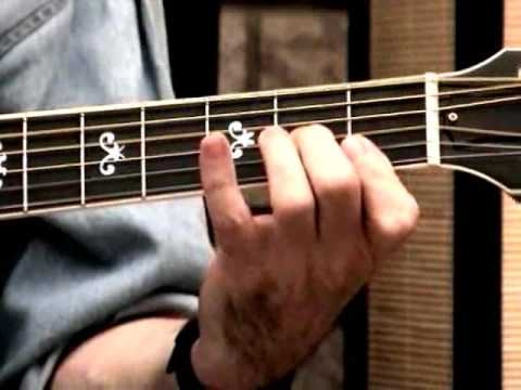 Songwriter's Guide to Great Guitar - Denny Sarokin - Color Chords