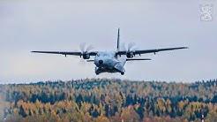 Ilmaoperaatioharjoitus Ruska 19 – Air Operations Exercise Ruska 19