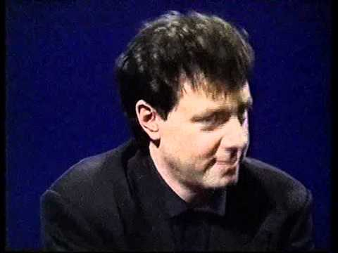 John Sessions Saturday Night Clive 1990