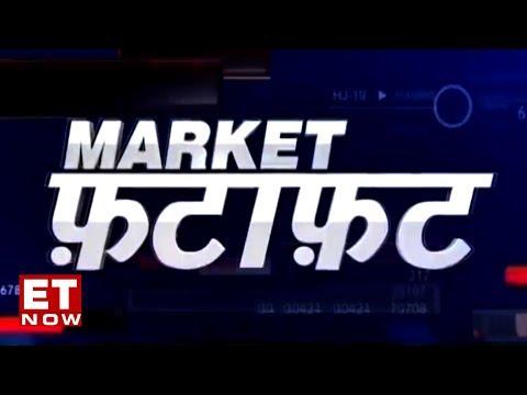 BSE Sensex was 0.29% higher at 37,213.93, Bharti Airtel plans $2 bn InvIT & more | Market Fatafat