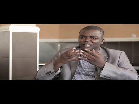 """Afric'Affaires Magazine reçoit Adama WADE, Directeur Publication """"Financial Afrik"""""""