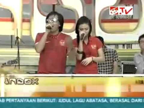 Ari Lasso   Karena Aku T'Lah Denganmu Feat  Ariel Tatum   YouTube