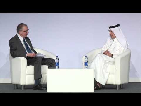 One to One Interview with Group CEO Qatar Airways, Akbar AL Baker