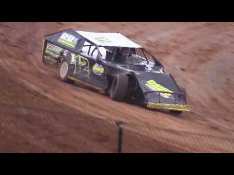 8-26-16 Modified Heat #3 Bloomington Speedway