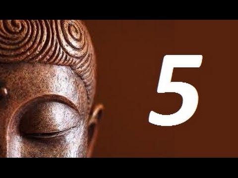 Guided Meditation Class 5 - Stephen Procter