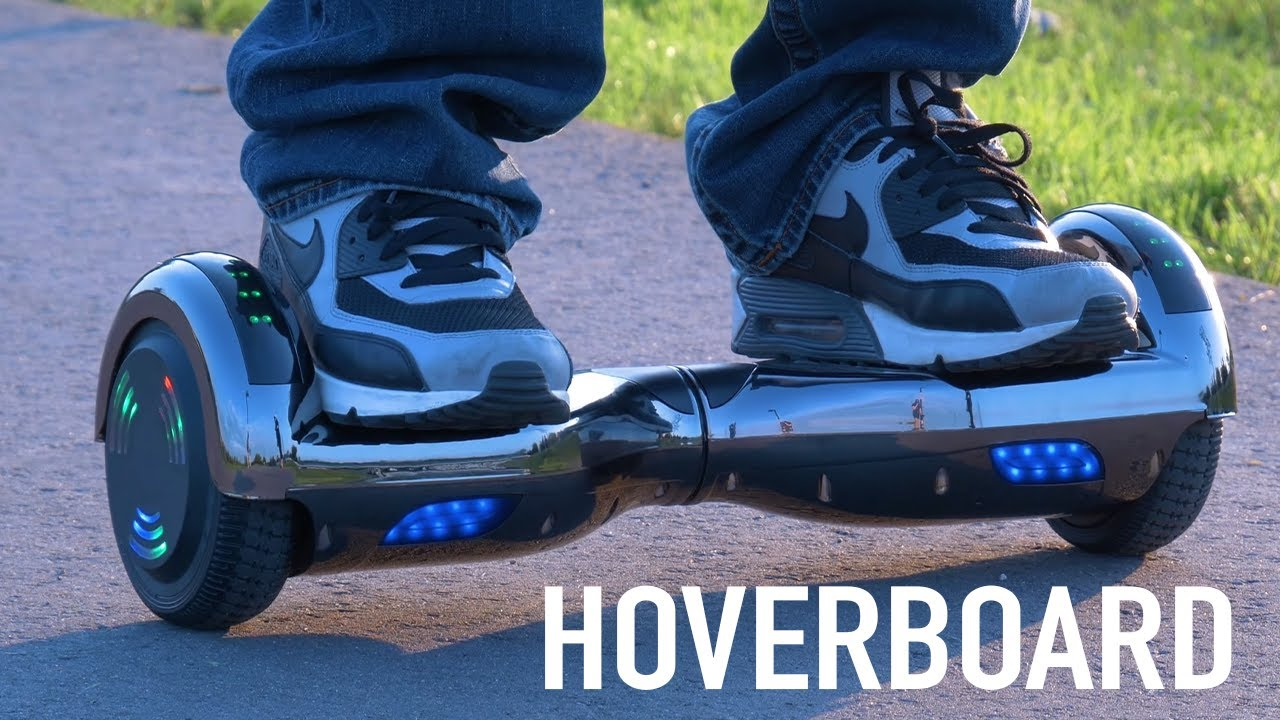 Gyrocopters Hoverboard Review 2018! - Tech Center Pro