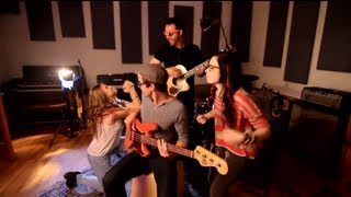 Cher Lloyd - Want U Back - Cover by Caitlin Hart & Savannah Outen - on iTunes