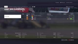 Скачать 4 KING OF THE KINGS GP MESSICO F1 LOYAL DRIVERS SPECIAL EVENT
