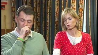 Madeleine McCann fund low on money: full interview pt 2
