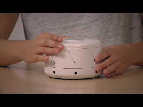 Marpac 除燥助眠機 [改善入睡及睡眠質素] MAR-CLASSIC