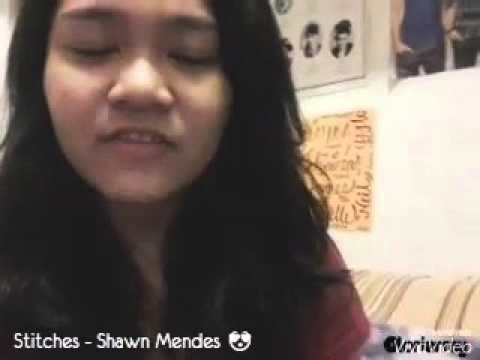 Stitches - Shawn Mendes (short cover)