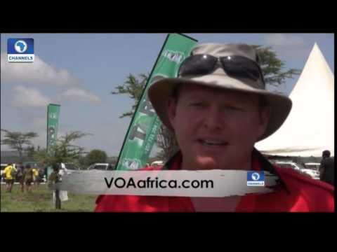 Africa 54: Focus On Kenya's Rhino Charge