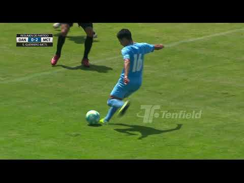 Danubio Montevideo City Goals And Highlights