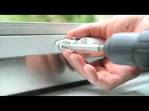 dorma door closer installation instructions