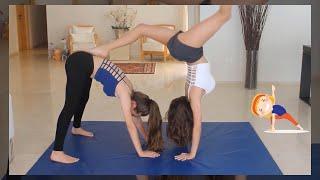 The Best Yoga Challenge 2021