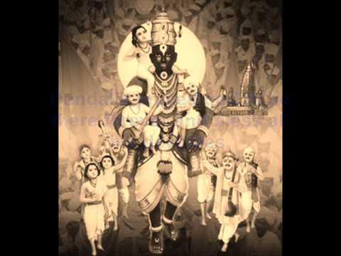 Naam Vithoba Che Ghyawe - Sant Janabai