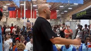 THE PREVIEW of Zion Williamson vs LaMelo Ball!