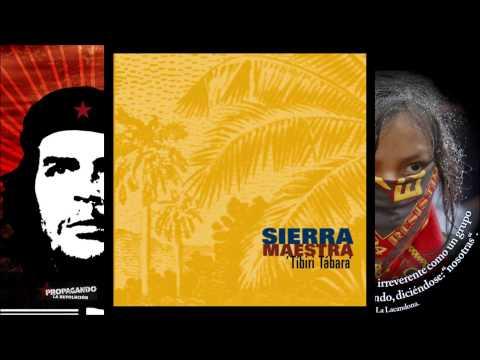 Sierra Maestra Tíbiri Tábara 1997 Disco completo
