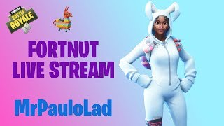 FORTNITE BATTLE ROYAL LIVE STREAM \\ JOURNEY TO 100 SUBS \\ DECEMBER GIVEAWAY GIFTING